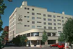 Irving Street Lofts